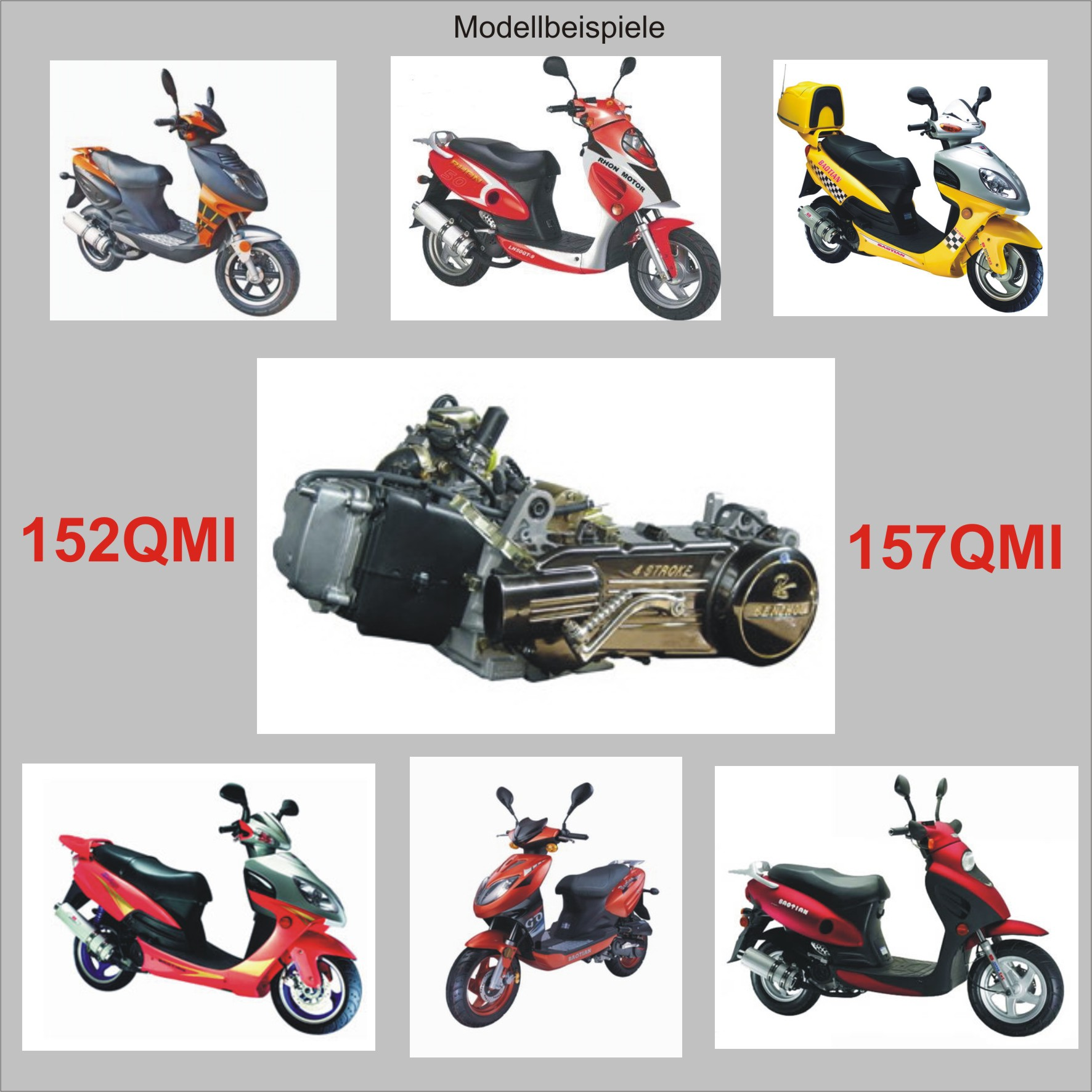 racing kupplungsfedern kit 125cc baotian rex benzhou yiying jinan chinaroller 15 ebay. Black Bedroom Furniture Sets. Home Design Ideas